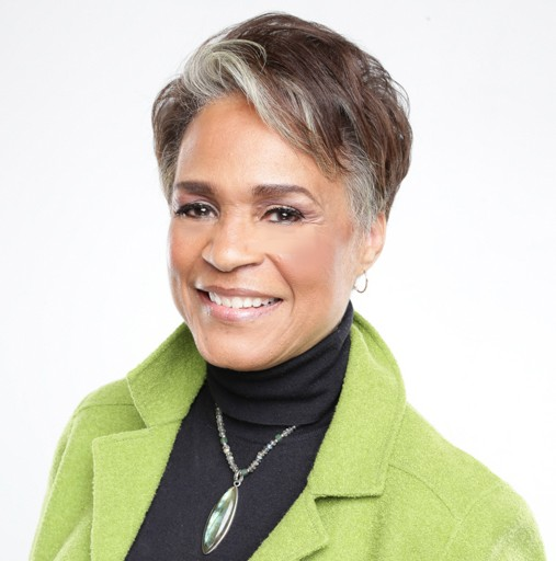 Patricia L. Arnold, veteran TV journalist, author, blogger